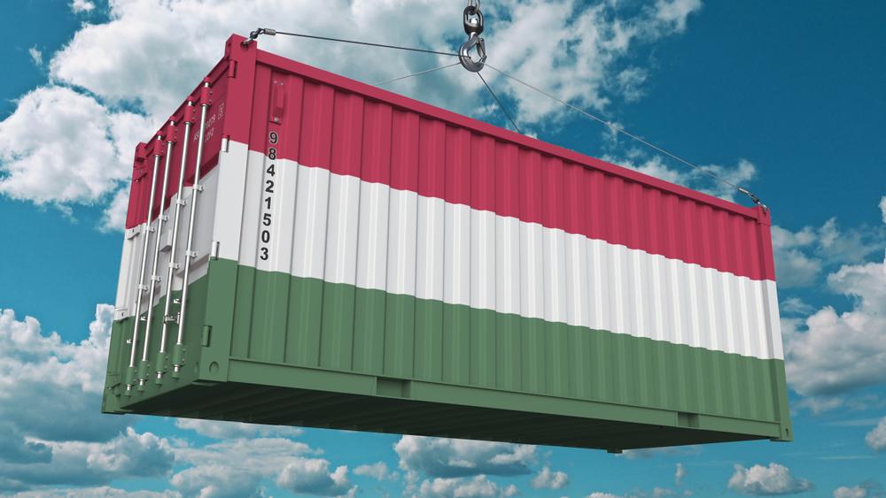 Εξαγωγές Ουγγαρία