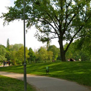 έξυπνο πάρκο Budapest City Park