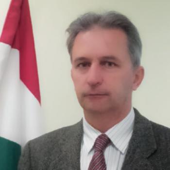 Ambassador Erik Haupt