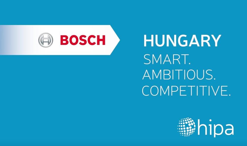 επενδύσεις Bosch