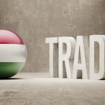 Hungarian Trade Exports