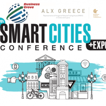 SmartCityALX 6th Smart Cities Conference