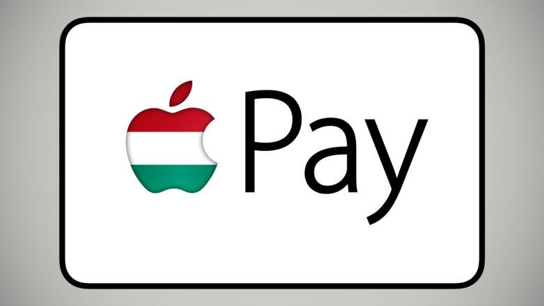 Hungary Apple pay